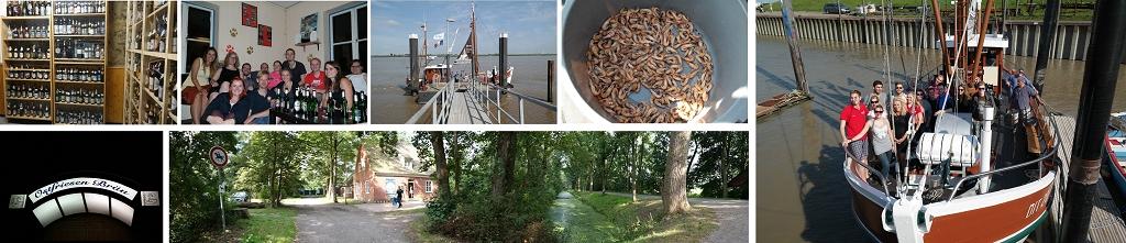 Vom 26.-28.08. waren wir zu Gast beim Charterwochenende des Rotaract Club Ostfriesland. Highlights waren unter anderem eine Brauereibesichtigung, eine Kutterfahrt mit Fischfang und natürlich der traditionelle Charterball.